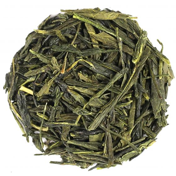 Gyokuro Tea - Japanese Gyokuro Asahi Green Tea