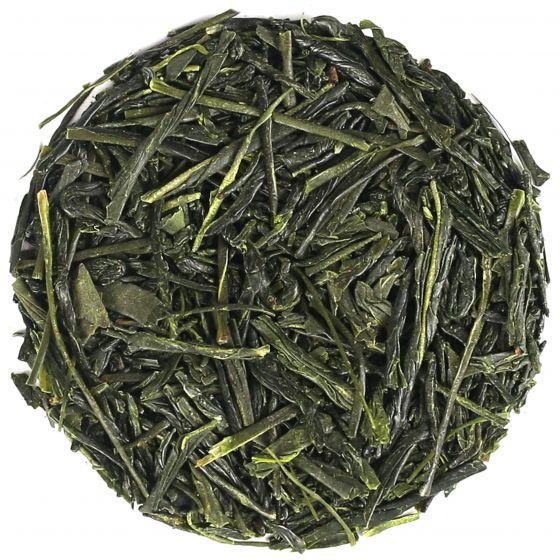 Japanese Gyokuro Asahi Organic Green Tea