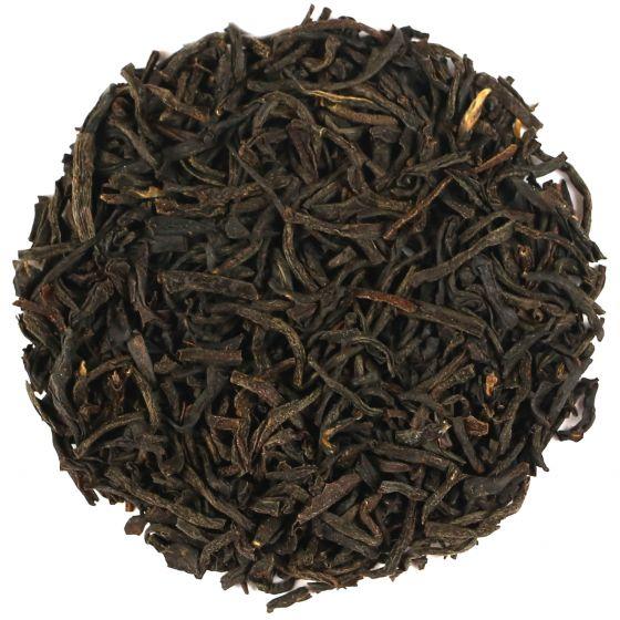 Keemun Tea Tulip