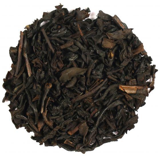Lapsang Souchong Tea Crocodile Tea