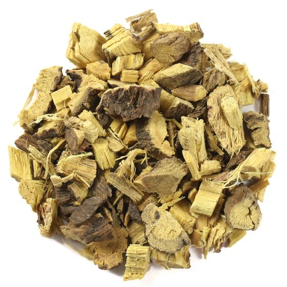Liquorice Root Tea -  Coarse Cut Tea