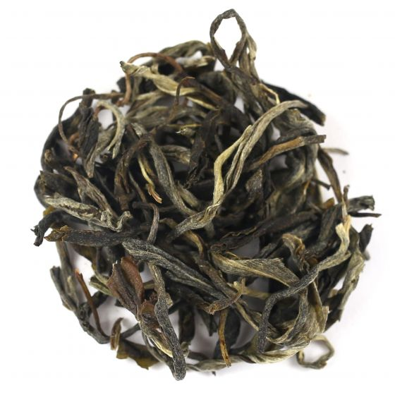 Lunyun White Downy Tea
