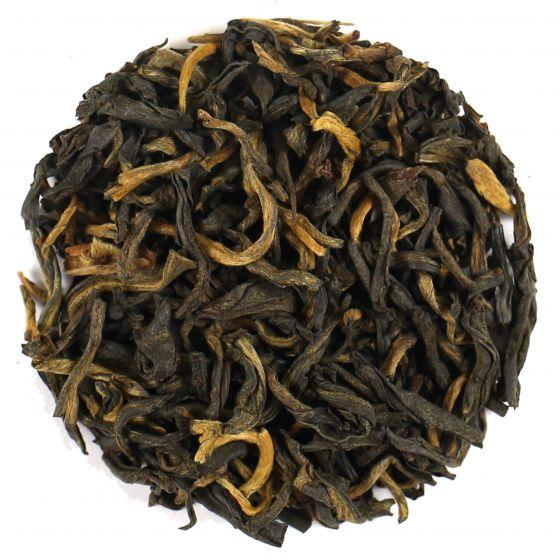 Mao Jian Black Tea