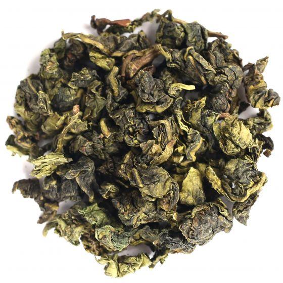 Monkey Picked Oolong Tea