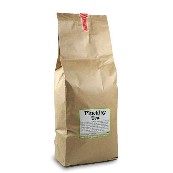 Pluckley Tea 1.5kg Loose Tea