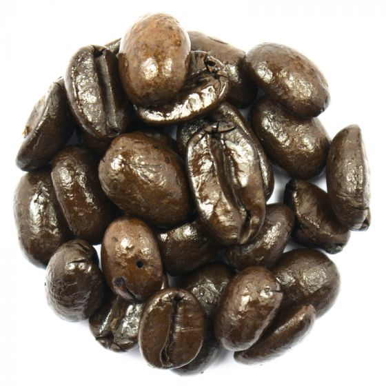 Old Brown Java Dark Roast