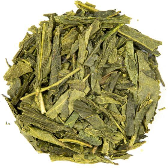 Japanese Bancha Organic Green Tea