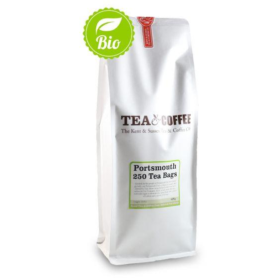 Portsmouth 250 Tea Bags