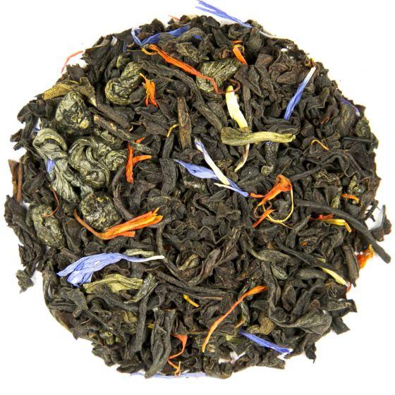 Garden of England Afternoon Tea