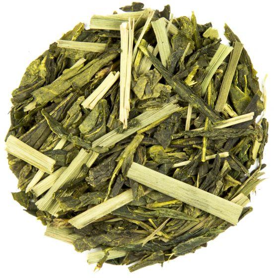 Sencha Seaweed Wakame Tea