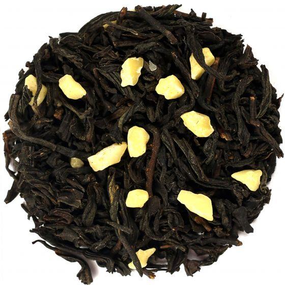 Almond Tea