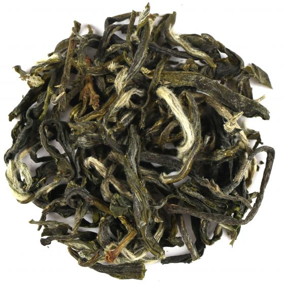 White Monkey Tea
