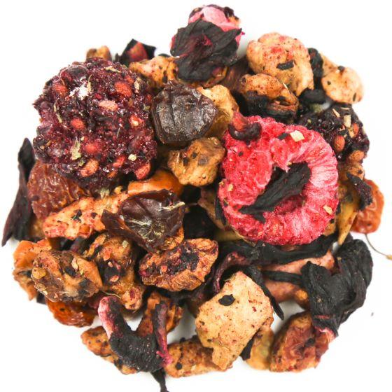 Wild Berry Fruit Tea