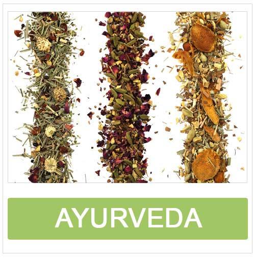 Ayurveda Tea