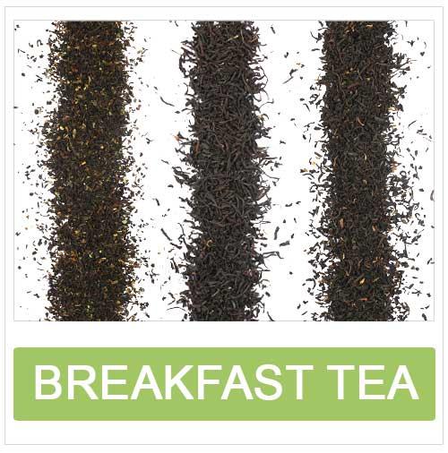 Breakfast Teas