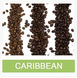 Coffee from the Caribbean