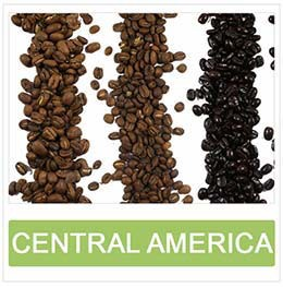 Coffee from Central America