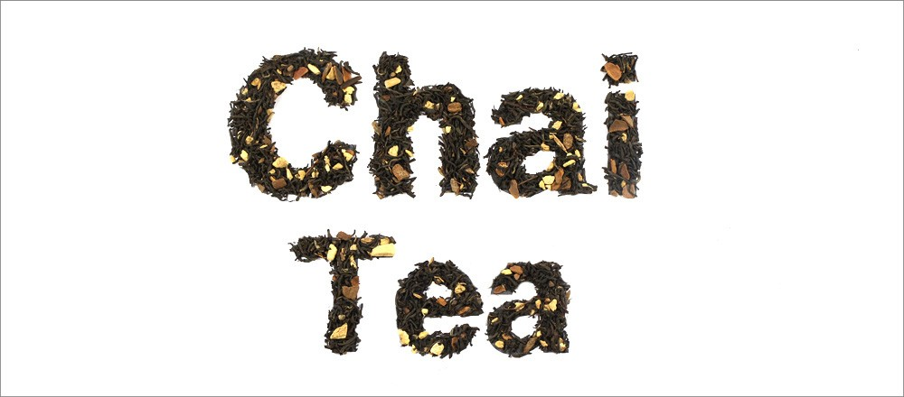 Types of Chai Tea