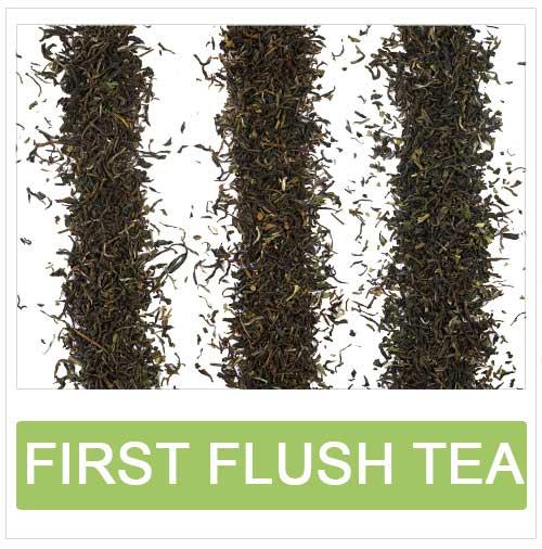Darjeeling First Tea