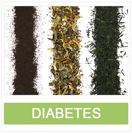 Tea to Help Diabetes