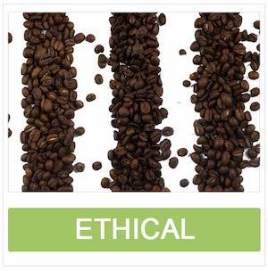 Ethical Fair Trade Coffee