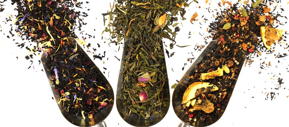 Flavoured Tea Buying Guide