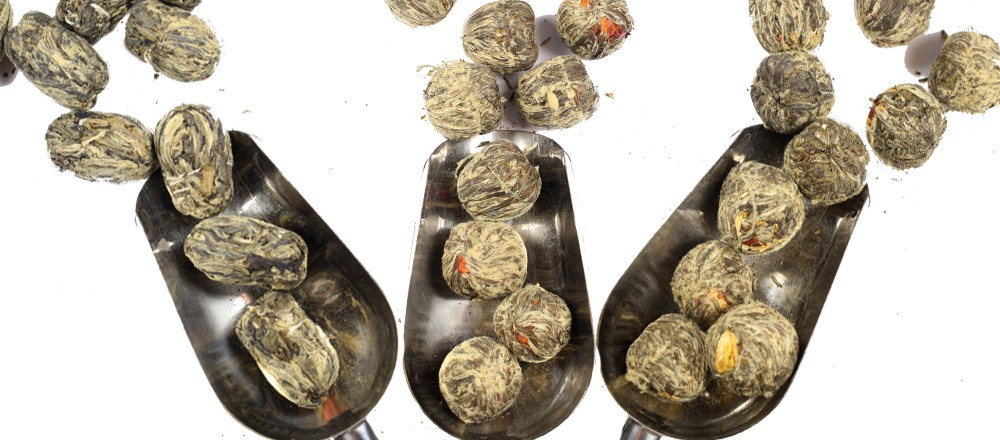 Flowering Teas Buying Guide