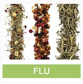 Tea to Help with Flu