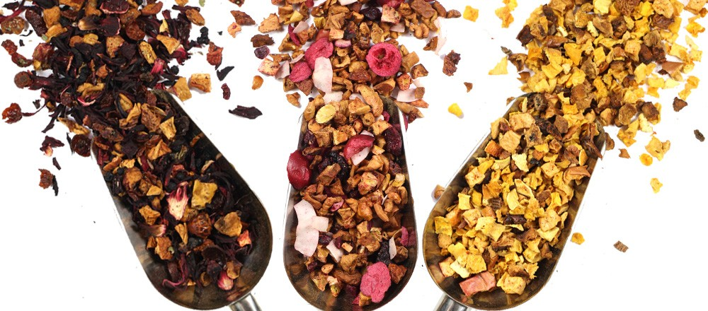 Fruit Tisane Buying Guide