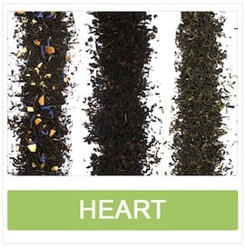 Teas Good for your Heart