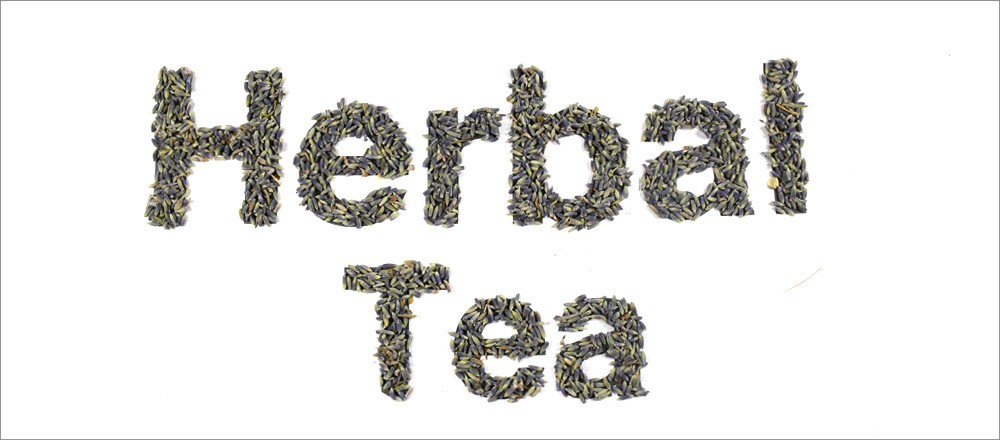 Types of Herbal Tea