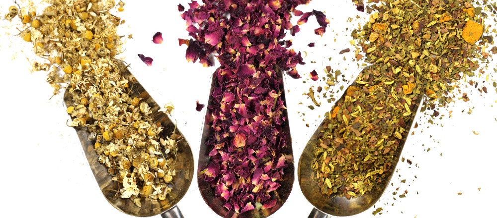 Herbal Tea Buying Guide