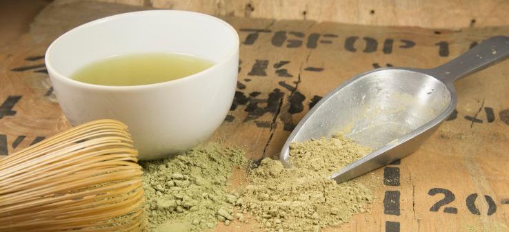 Buy Matcha Green tea Online