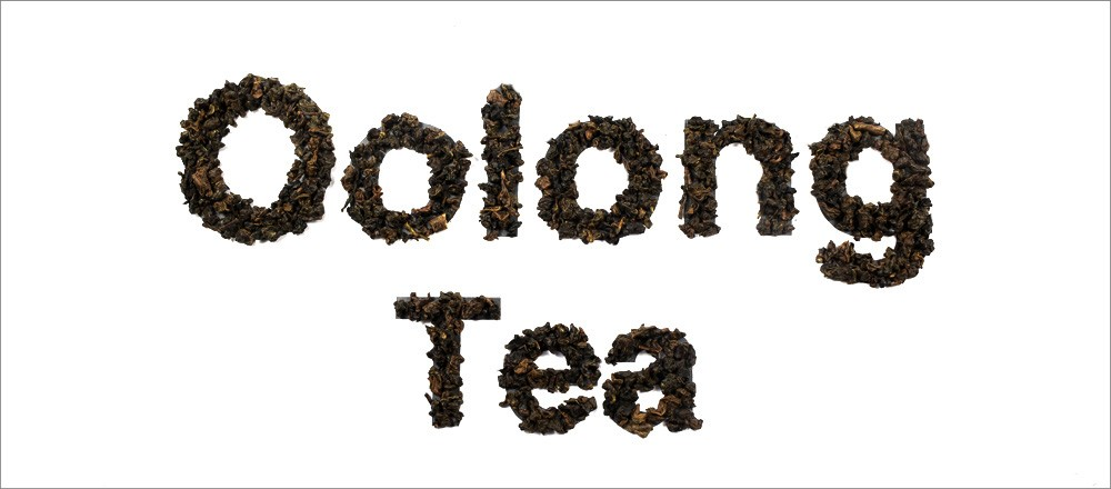 Types of Oolong Tea