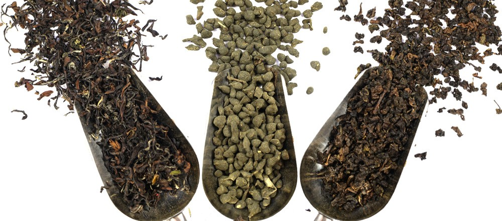 Oolong Tea Buying Guide
