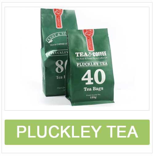 Pluckley Tea