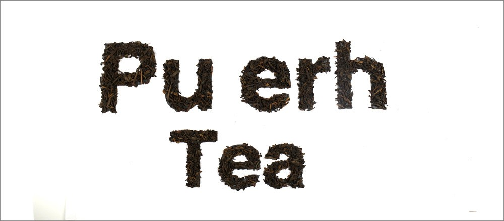 Types of Pu erh Tea