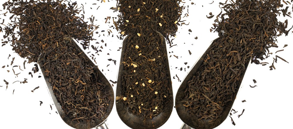 Pu erh Tea Buying Guide