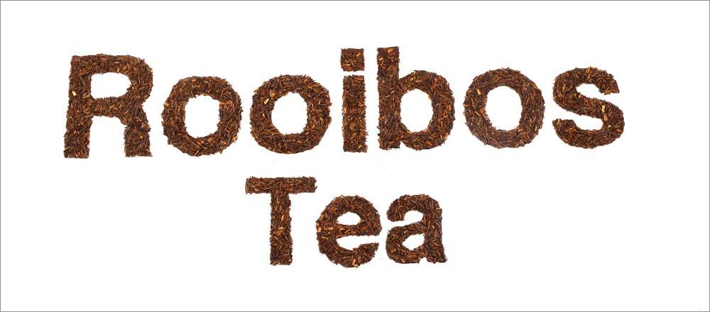 Types of Rooibos Tea