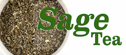 Sage Tea Benefits
