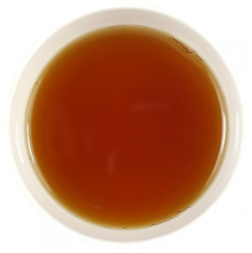 Assam Tea liquor