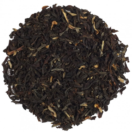 Here is one of our Assam Loose Leaf Tea