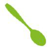 Loose Leaf Teaspoon