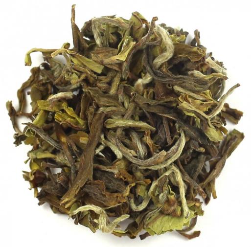 Here is one of our Darjeeling Loose Leaf Teas