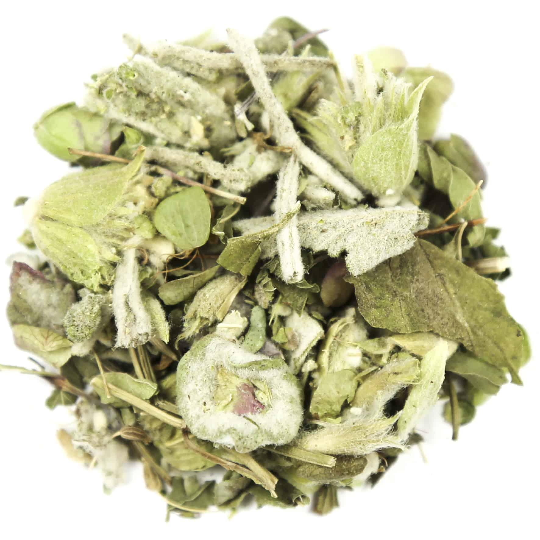 Karteraki Tea of Crete