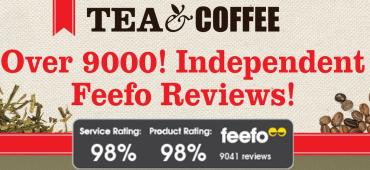 FEEFO Review Winners January 2016