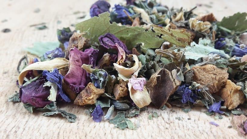 Lullaby Herbal Tea