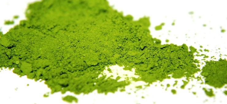 All you need to know about Matcha green tea powder