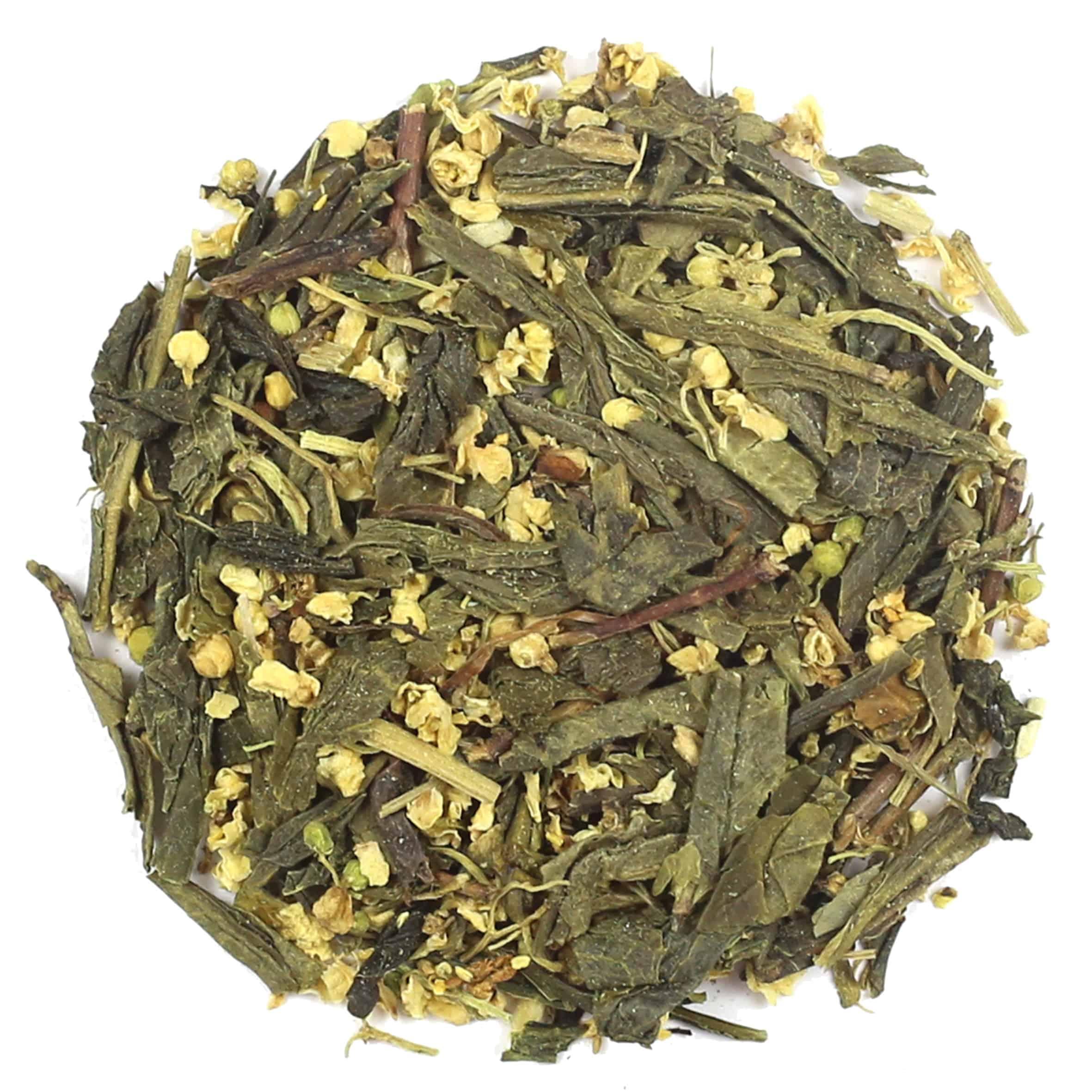 how to make elderflower tea