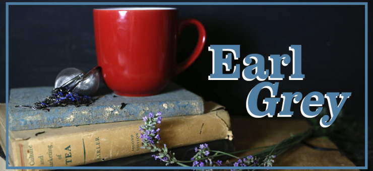Learn More about Earl Grey Tea